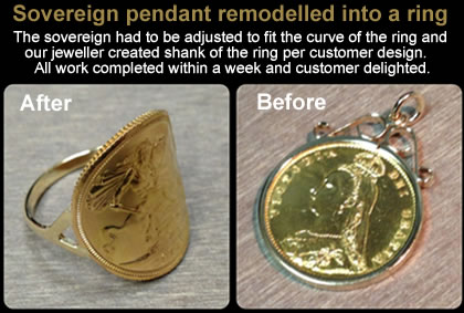 ring remodel sovereign